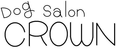 細い文字の綺麗なロゴ