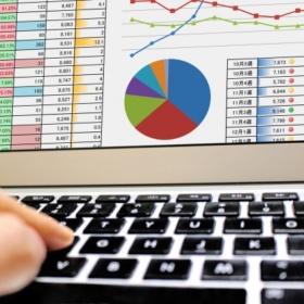 Excelで経営管理