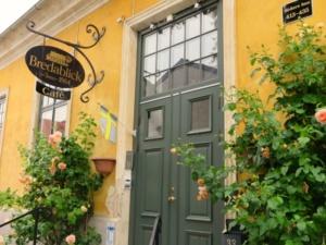 スウェーデン風のお店イメージ